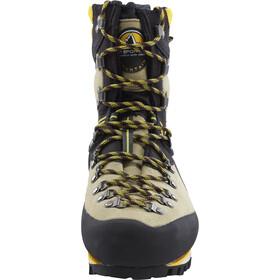 La Sportiva Nepal Trek Evo GTX Schoenen Heren beige/zwart